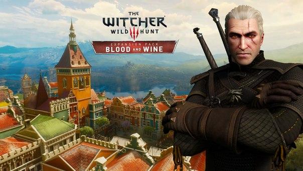 the witcher 3 - blood sammleredition