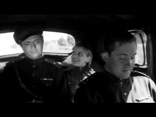 «Майор «Вихрь» (1967) - военный, драма, реж. Евгений Ташков 1-я серия