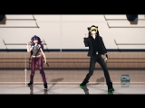 [MMD] Miraculous Ladybug PV _ lean on