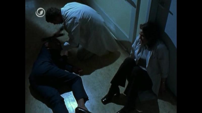 Внешние пределы.7 сезон.13 серия(Фантастика.2001)
