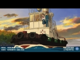 From up on poppy hill - Echosmith - Cool kids - House of hearts AMV