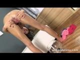 Tiffany Fox - Crazy Tiffany