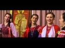 Ансамбль Белое злато - Сольный концерт 5.12.2015. Русы поют.