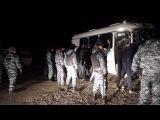 Появилось видео задержания участников криминальной «стрелки» в Улан-Удэ