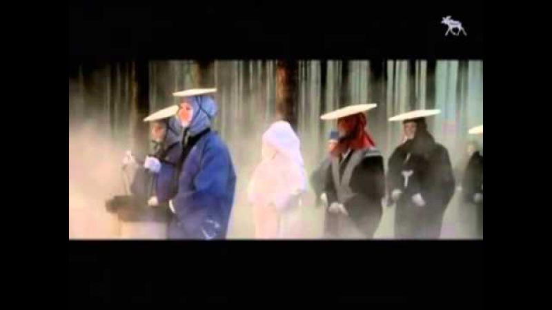 Заставка конца эфира НТВ (2002-2003)