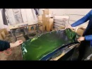 Новый полиуретановый эластичный лак GoodЛак для жидкой резины Rubber paint