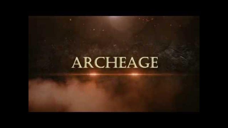 ArcheAge (Ru - Гартарейн) Palace Cellar Entrance HeroicMode (Подземелья Аль-Харбы Героик) Соло