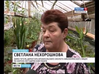 Глава области провел большой прием активистов Поморья