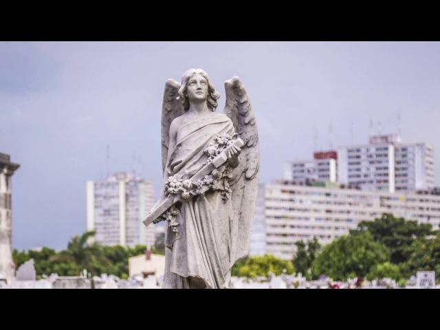 La Habana - CUBA - Timelapse