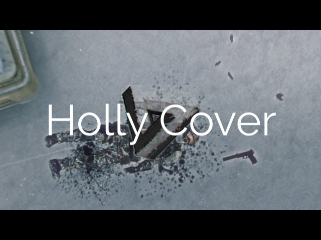 Holly cover[BO2] by Sekicher