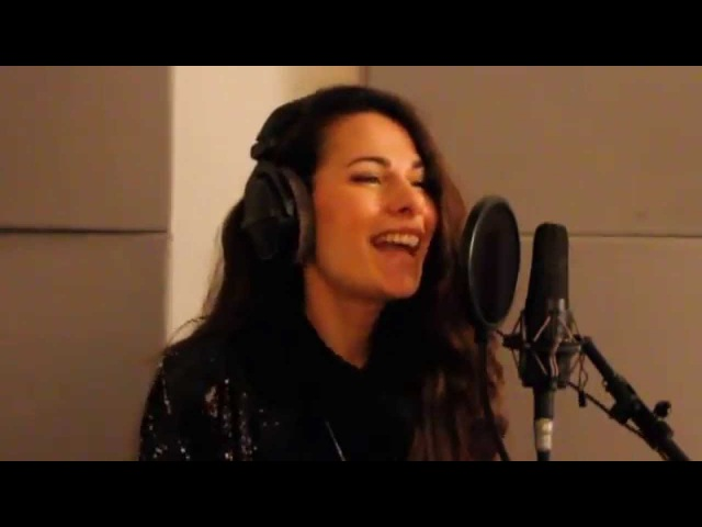 Erika - Love Never Felt So Good (Unplugged)