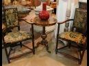 Интересное и забытое Антикварная Мебель