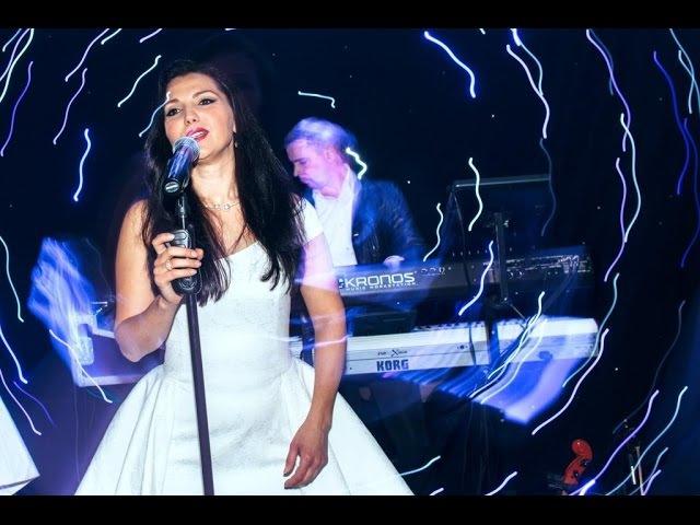 Марина і компанія.Весілля Василя і Мар`янки. Бороняво