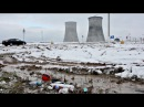 На Астравецкай АЭС узмацняюць бяспеку, каб схаваць праўду | Белорусская АЭС в Островце