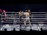 Rungravee Sasiprapa (Таиланд) vs Mathias Gallo Cassarino (Италия)