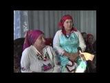 Марийцы Большеглушицкого района Самарской области