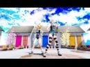 【MMD】- Rosetta ★ Tda Happy farm Miku Neru ★ 【Ray-MMD】