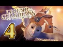Legend of the Guardians: The Owls of Ga'Hoole Walkthrough Part 4 (PS3, X360, Wii)