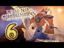 Legend of the Guardians: The Owls of Ga'Hoole Walkthrough Part 6 (PS3, X360, Wii)