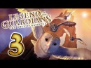 Legend of the Guardians: The Owls of Ga'Hoole Walkthrough Part 3 (PS3, X360, Wii)