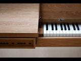 Schumann - Dichterliebe - Hor Ich Das Liedchen Klingen Op.48