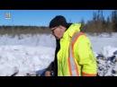 Ледовый путь дальнобойщиков 10 сезон 3-я серия - Видео Dailymotion