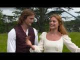 Behind The Scenes on The Legend of Tarzan Movie B-Roll + Clips - Margot Robbie, Alexander Skarsgard