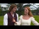 Behind The Scenes on The Legend of Tarzan: Movie B-Roll Clips - Margot Robbie, Alexander Skarsgard