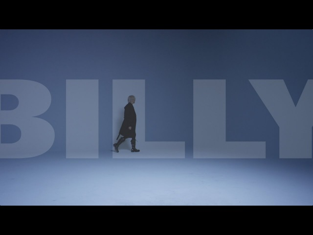 BILLY - Not Over You (Official Video)