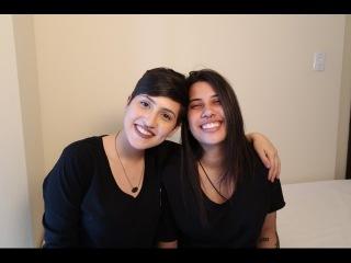 Cataflor (Tiago Iorc) | Ana Gabriela & Joana Castanheira Cover Acústico