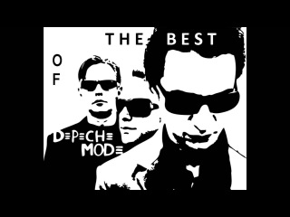Depeche Mode - Home (Lfo Meant To Be)