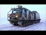 Российские военные начали испытывать новейшую технику, которую специально созд...