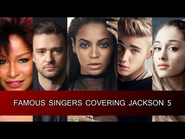 Artists coveringsampling Jackson 5