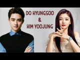 D.O Kyungsoo 도경수 디오 & Kim Yoo Jung 김유정 || I wanna give you tender love (crossover)