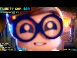 Лего Фильм Бэтмен (Версия Гоши Куценко )