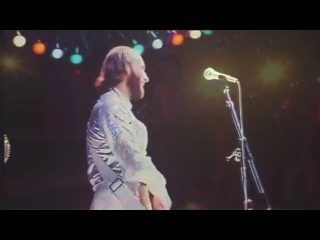 Bee Gees - You should be dancing (1976)