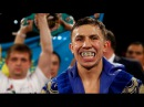Gennady Golovkin | Top-5 Best Fights