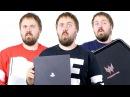 PS4 Slim/Pro vs. Xbox One S vs. Игровой ПК - что выбрать