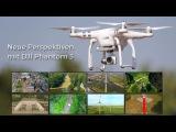 Luftaufnahmen mit einer Drohne für eine Hochzeit in Hildesheim, Hannover und Bundesweit