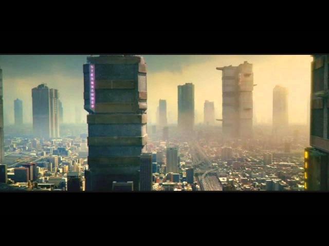 Dredd (2012) Opening Scene