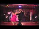 Зажигательный латинский танец «Сальса»