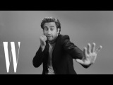 Jake Gyllenhaal on Out of Sight and How Jerry Maguire Made Him Cry Screen Tests W Magazine