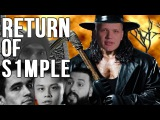 S1mple The Undertaker Chapter 2 (CSGO)