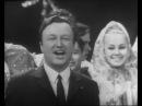 1968 Голубой огонек Новогодняя ночь с 1968 го на 1969 год Лучшее качество