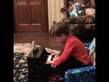 Максим Галкин  Как по нотам!!! #дети #гарригалкин #музыканассвязала