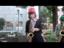 阿佐谷JAZZ STREETS2011【HIBI★Chazz-K】モーニン