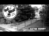 Hall Of Meat Justin Henry