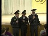 ОЛ БГУ 2011 - Финал - Команда молодости нашей (стэм)
