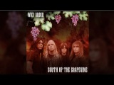 South Of The Grapevine (Slayer + Marvin Gaye Mashup by Wax Audio)