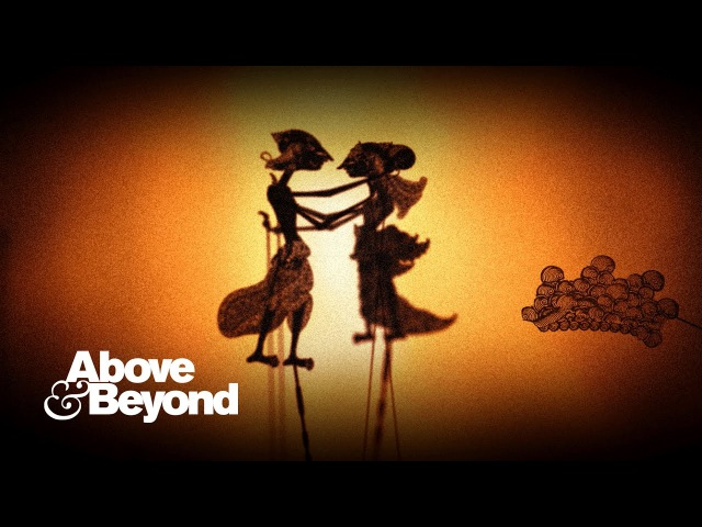 Above Beyond pres OceanLab Another Chance Above Beyond Club Edit Official Music Video